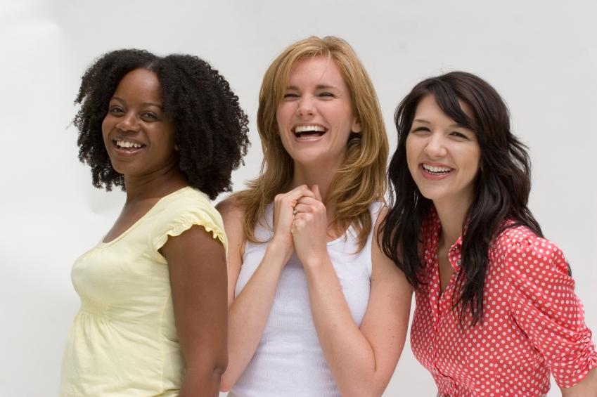 Vrouwenweekend DEVINUS, werken aan zelfvertrouwen en eigenwaarde