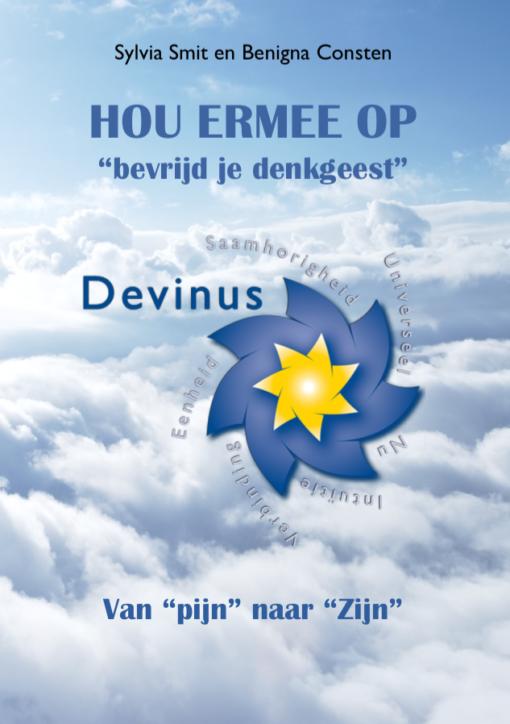 DEVINUS boek