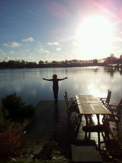 DEVINUS vrouwenweekend in het Heuvelland van Zuid-Limburg, werken aan eigenwaarde en zelfvertrouwen
