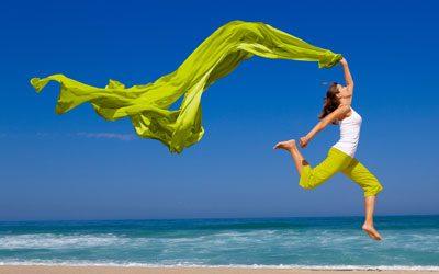 Spirituele vakantie Zuid Frankrijk – De kracht van de vrouw