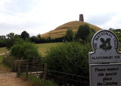 02 DEVINUS spirituele reis Glastonbury