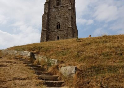 03 DEVINUS spirituele reis Glastonbury