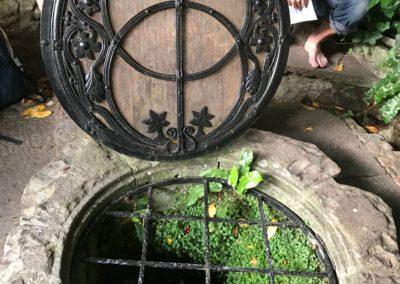 05 DEVINUS spirituele reis Glastonbury