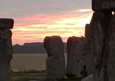 06 DEVINUS spirituele reis Glastonbury