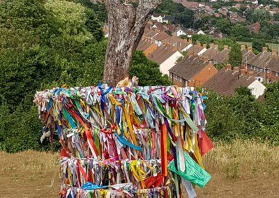 09 DEVINUS spirituele reis Glastonbury