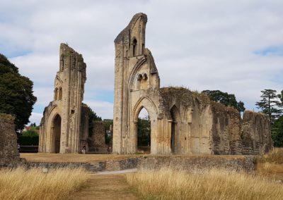 11 DEVINUS spirituele reis Glastonbury