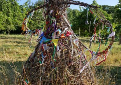 18 DEVINUS spirituele reis Glastonbury