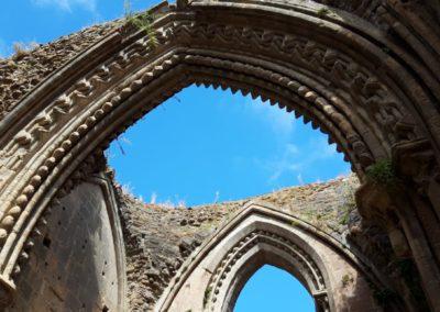 19 DEVINUS spirituele reis Glastonbury