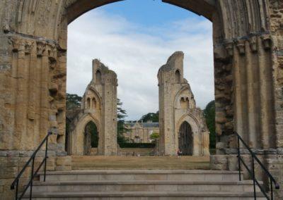 29 DEVINUS spirituele reis Glastonbury