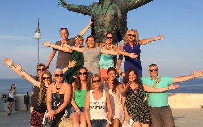Spirituele vakantie Zuid-Italie 2018