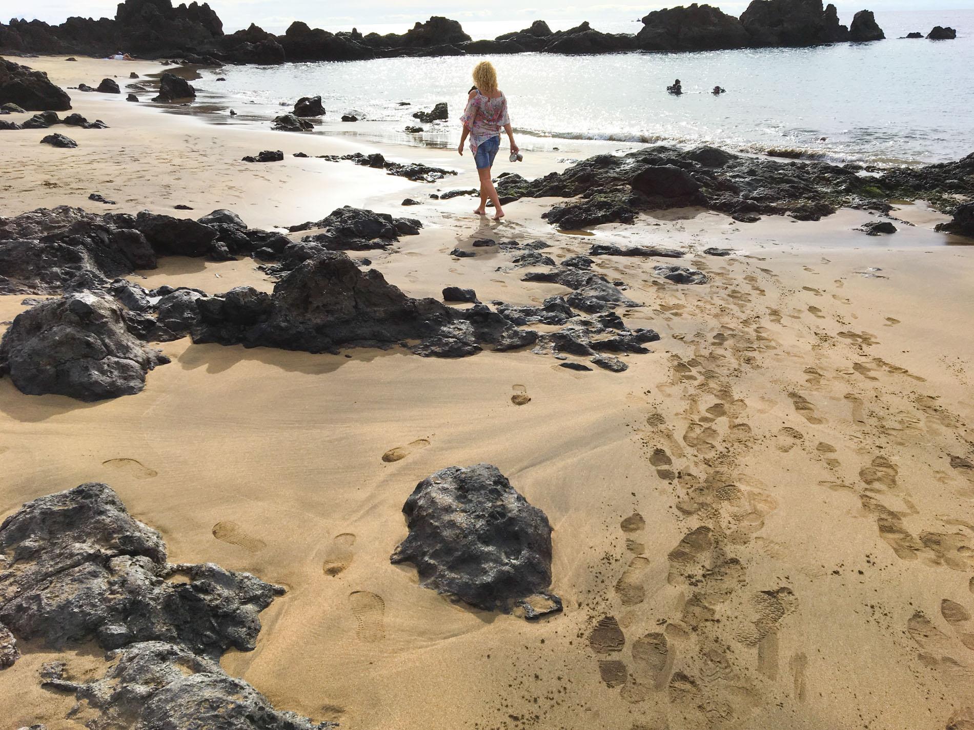 Spirituelereis Lanzarote Canarische Eilanden - Costa de Papagayo