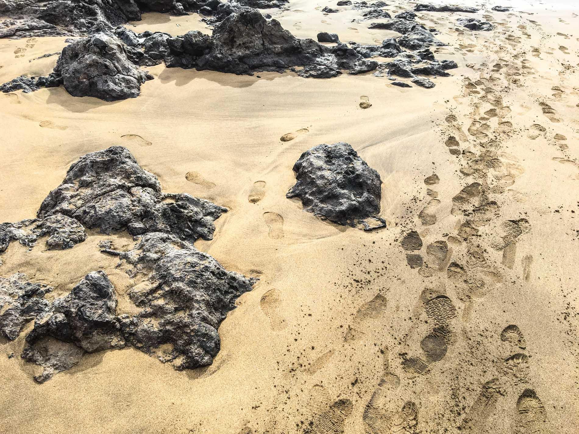 Spirituelevakantie Lanzarote Canarische Eilanden - Costa de Papagayo