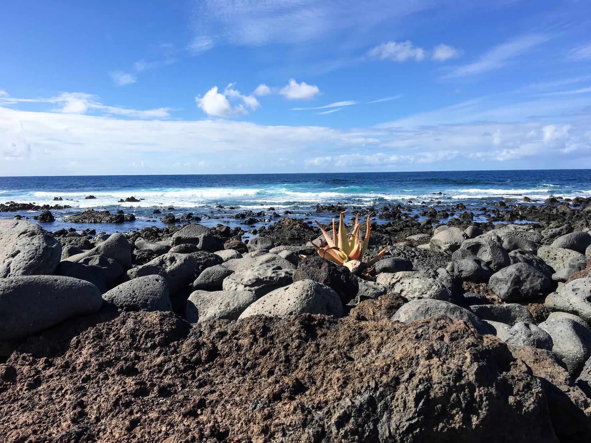 Spirituelereis Lanzarote Canarische Eilanden