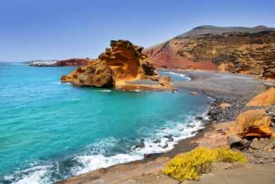 DEVINUS spirituele vakantie - Lanzarote - Canarische Eilanden