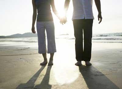 Relatie therapie en relatieweekend bij DEVINUS