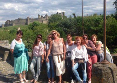 DEVINUS Frankrijk Rennes le Chateau spirituele reizen