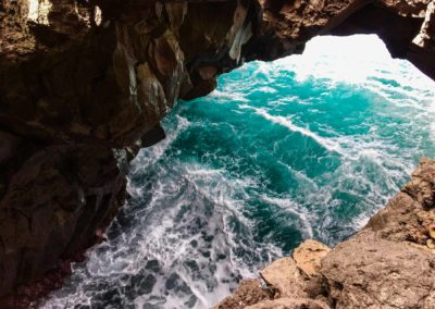 DEVINUS spirituele reis Lanzarote 1