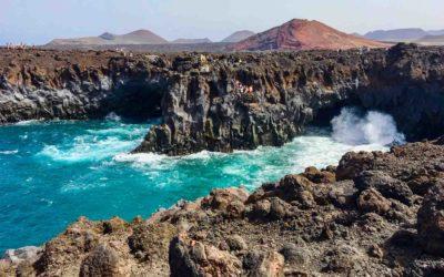 Spirituele reis Canarische Eilanden – Lanzarote – 8 dagen – 1150 euro