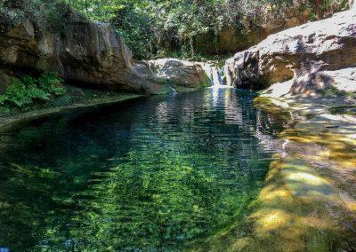 DEVINUS Zuid Frankrijk Spirituele reisvakanties Fontain des Amours