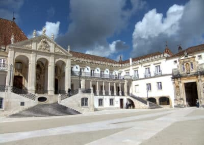 13 DEVINUS spirituele reizen Portugal 2019