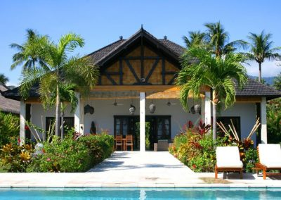 Villa Pandu Bali DEVINUS