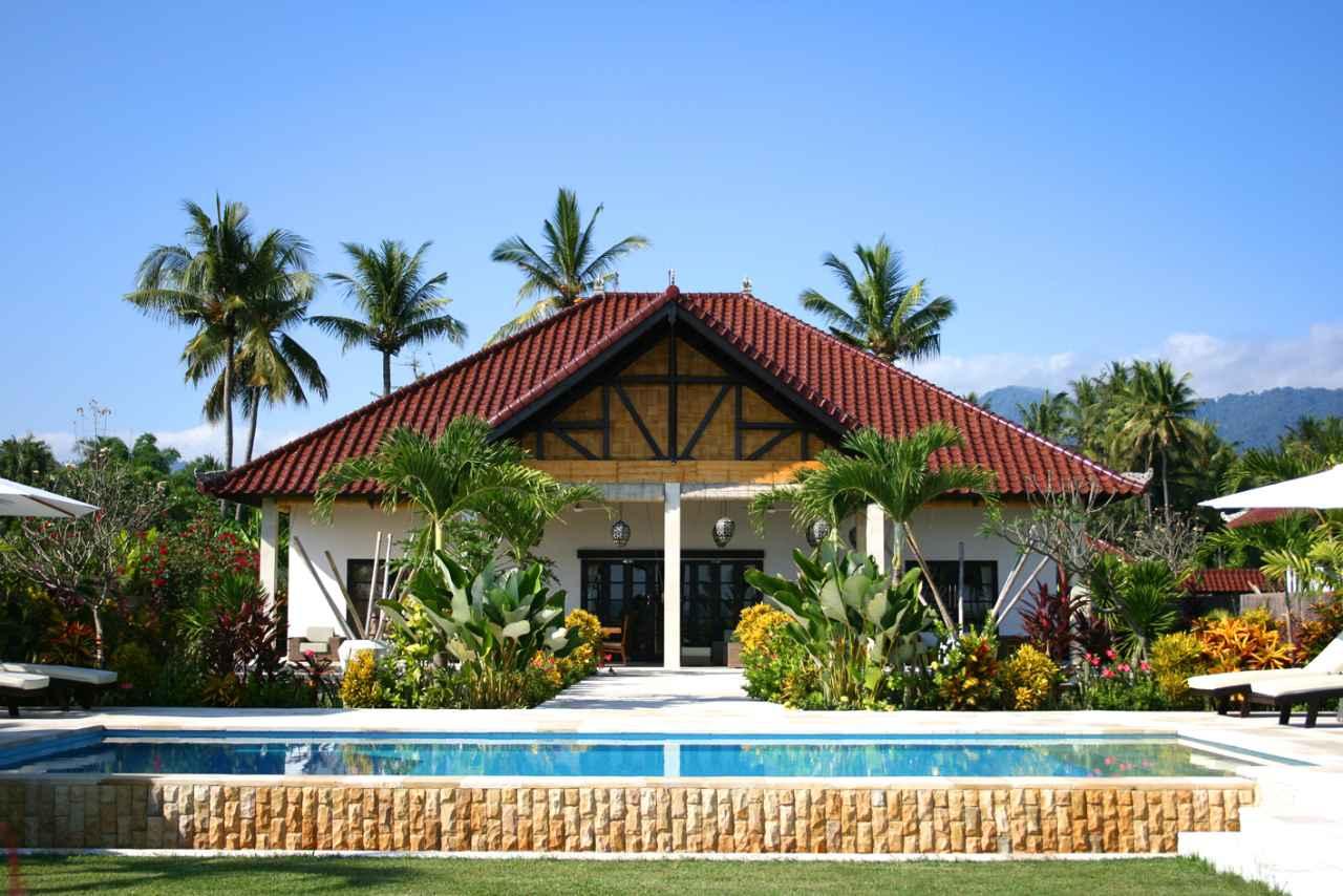 DEVINUS spirituele reis naar Bali