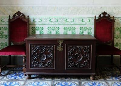 16 DEVINUS spirituele reis Portugal