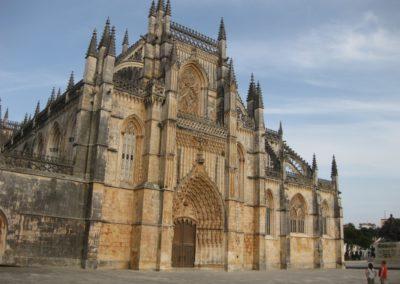 Batalha DEVINUS spirituele reis Portugal
