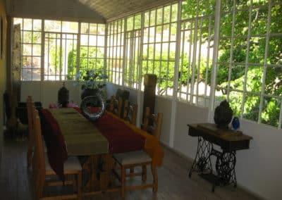 Conservatory DEVINUS spirituele reis Portugal