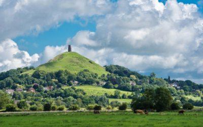 Spirituele reis naar Glastonbury- 8 dagen -888 euro