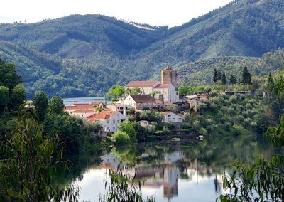 DEVINUS spirituele reis naar Portugal