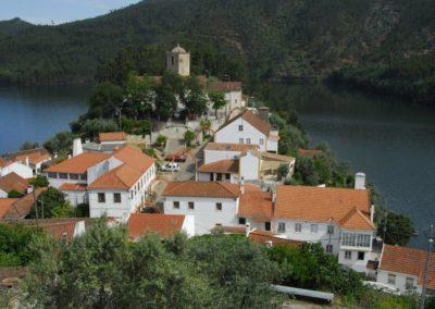 Dornes 2 DEVINUS spirituele reis Portugal