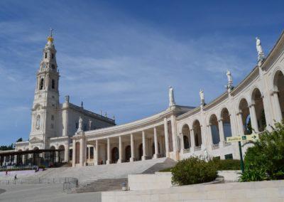 Santuário_de_Fátima DEVINUS spirituele reis Portugal