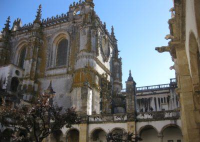 tomar_convento_de_christo DEVINUS spirituele reis Portugal