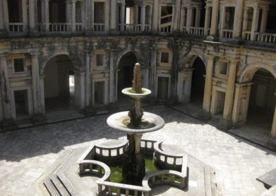 tomar_convento_waterfeature DEVINUS spirituele reis Portugal
