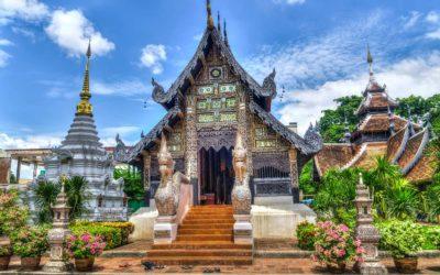 Spirituele reisvakantie naar Thailand – 16 dagen – 2695 euro (all-inn)