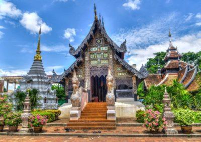 DEVINUS spirituelereis Thailand chiang-mai