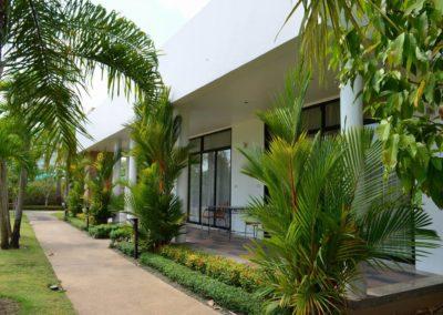 DEVINUS spirituelereis accomodatie Thailand DSAT16