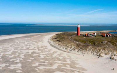 Midweek Texel – 17 tot 21 mei 2021 – 650 euro