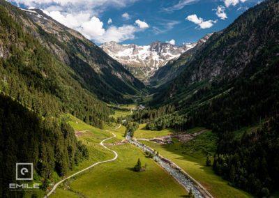 DEVINUS spirituele reis Oostenrijk Stillupper