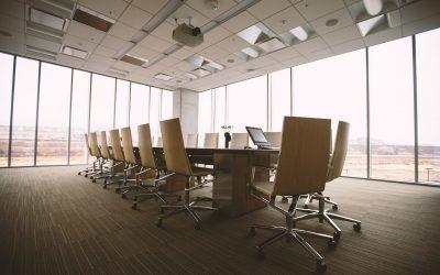 Training en coaching voor bedrijven
